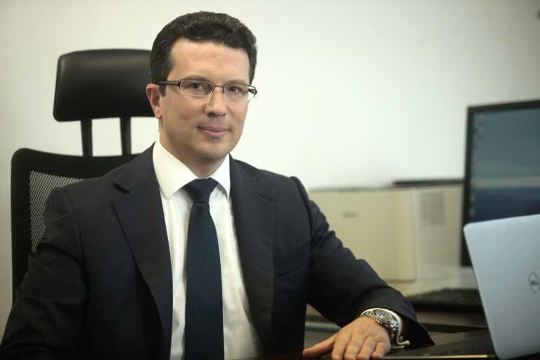 Ρ. Λαμπίρης, TAIΠΕΔ: «Το 2020 ήταν μια παραγωγική χρονιά, παρά την πανδημία»