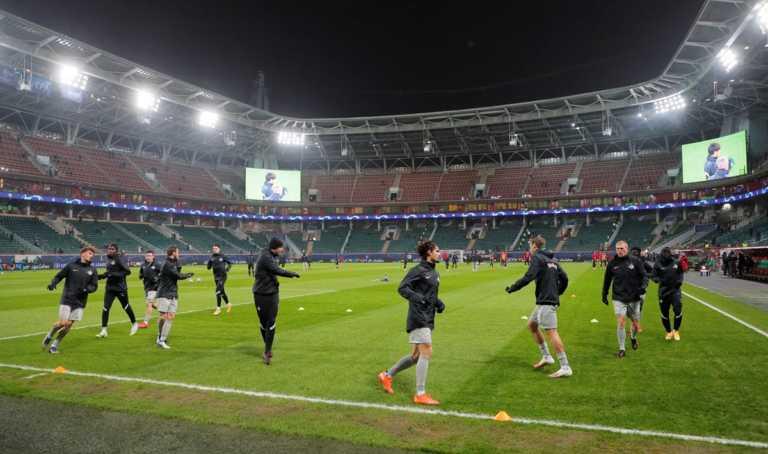"Champions League LIVE: Η Ρεάλ ψάχνει το ""διπλό"" στην Ουκρανία"