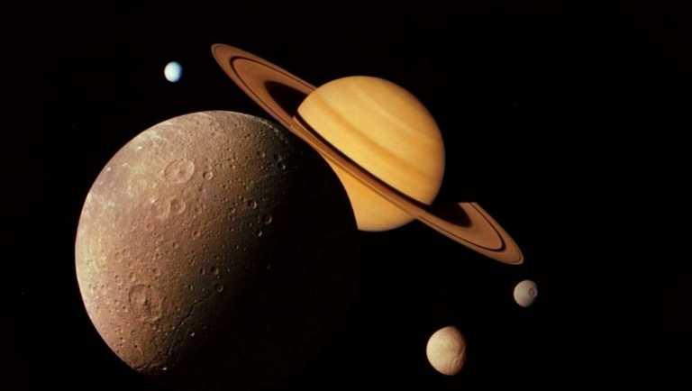 Τα Voyager ανίχνευσαν έναν νέο τύπο ηλεκτρονίων κοσμικής ακτινοβολίας