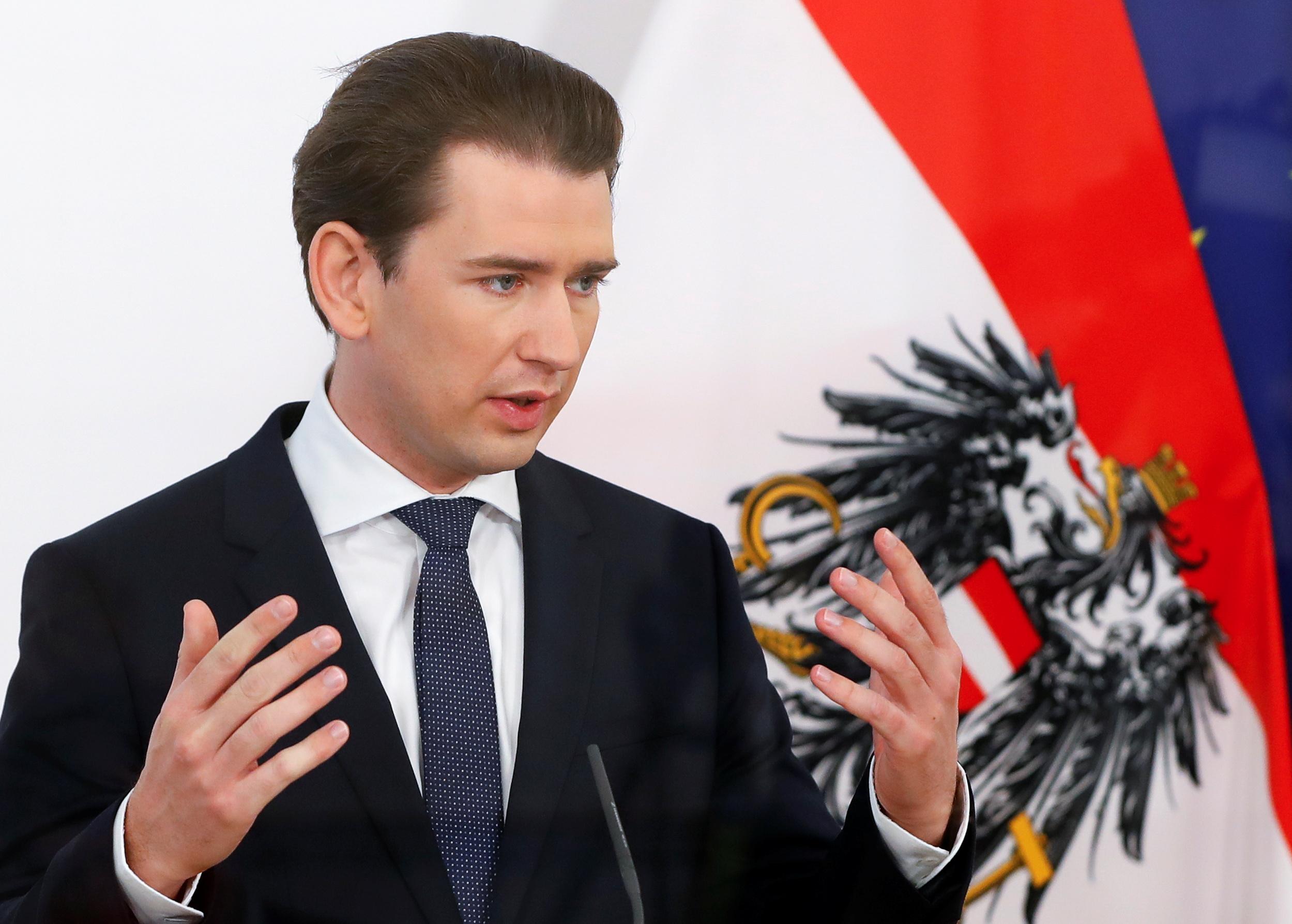 """Κορονοϊός- Αυστρία: """"Η πανδημία δεν έχει τελειώσει! Το καλοκαίρι η επιστροφή στην κανονικότητα"""""""