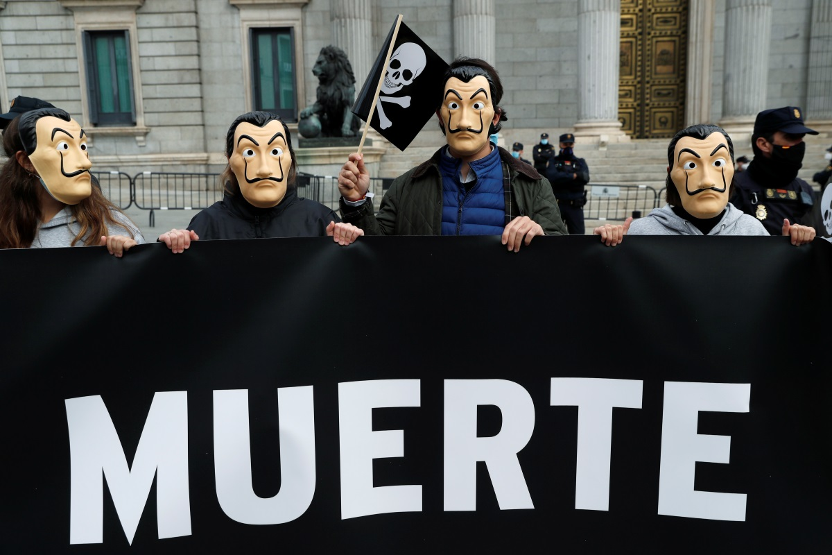Ισπανία: Έγινε το πρώτο βήμα για τη νομιμοποίηση της ευθανασίας