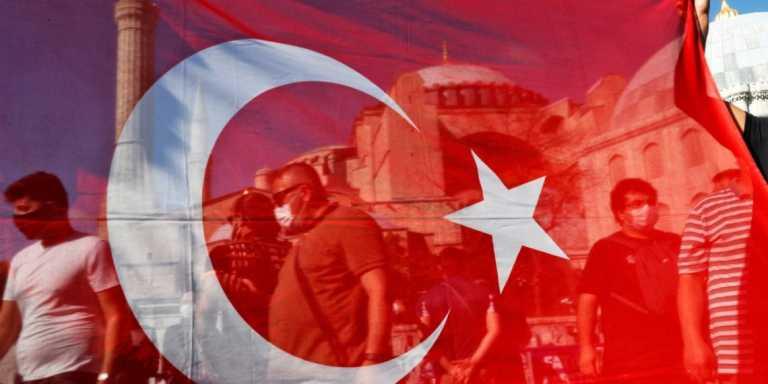 DW: Σε τεντωμένο σχοινί ο Ερντογάν προ της Συνόδου Κορυφής