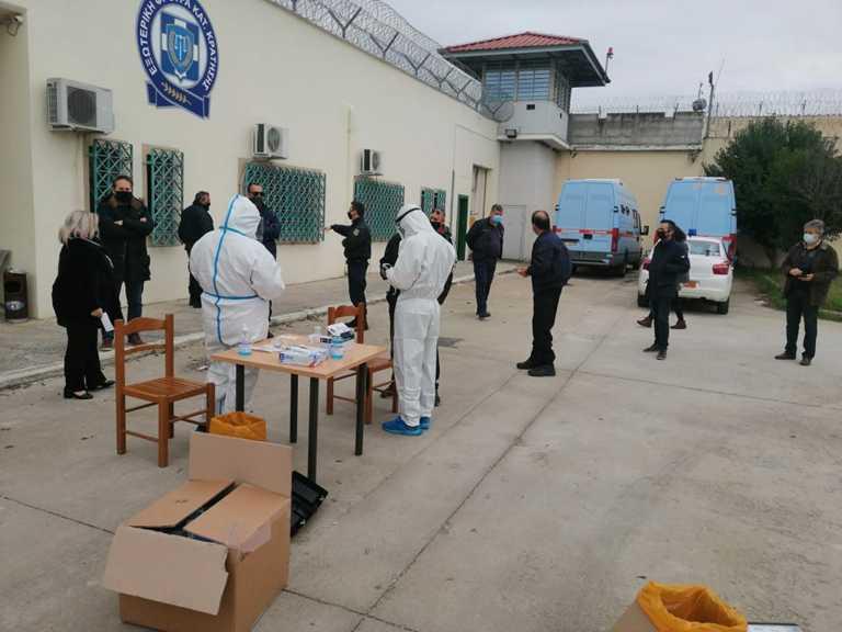 Κορονοϊός: 467 rapid test στα Τρίκαλα – Πόσα βγήκαν θετικά