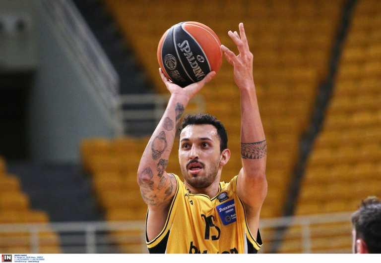 ΑΕΚ: O Χρυσικόπουλος νοσηλεύεται στο νοσοκομείο!
