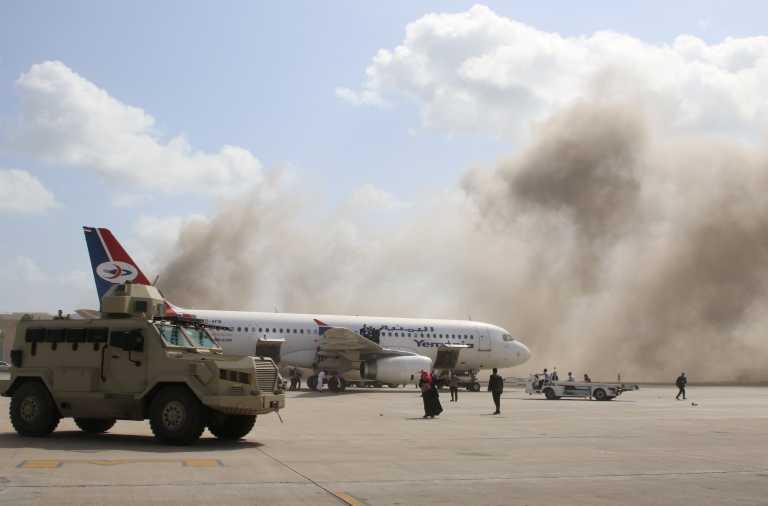 """Υεμένη: Η κυβέρνηση δεσμεύθηκε να αποκαταστήσει """"τη σταθερότητα"""" στη χώρα"""