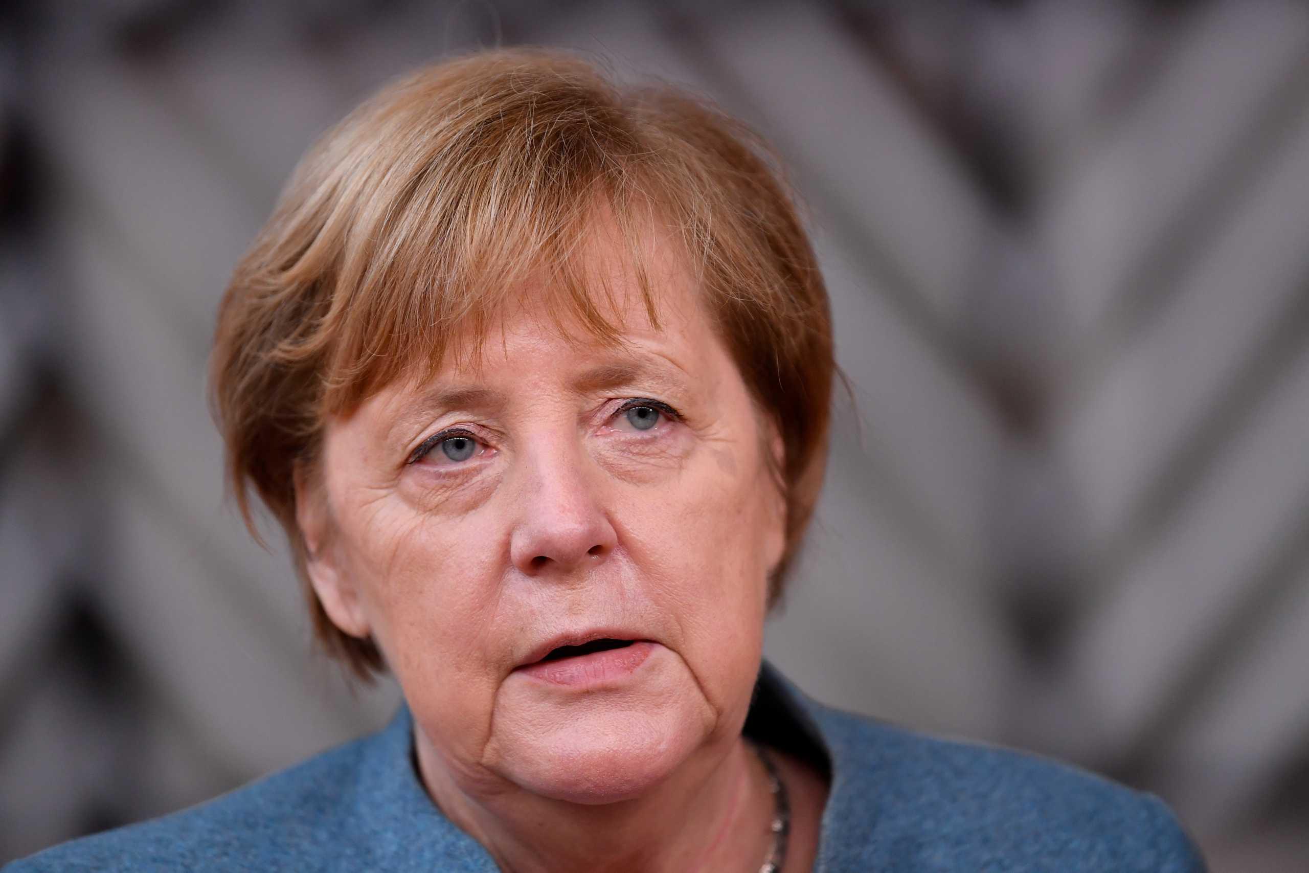 Την αναστολή παράδοσης υποβρυχίων στην Τουρκία ζητούν από την Α. Μέρκελ 53 Γερμανοί και Έλληνες ευρωβουλευτές