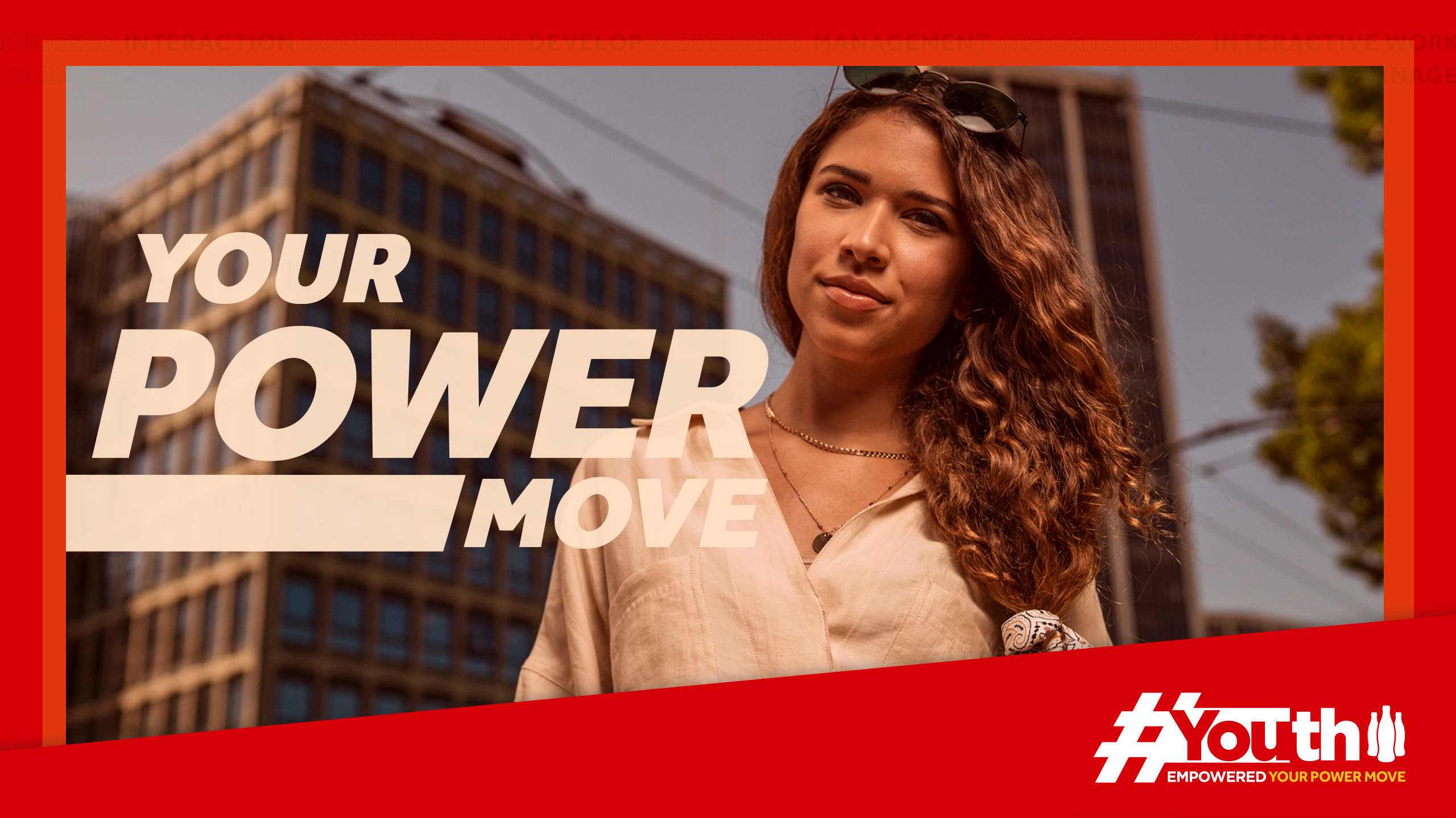 Youth Empowered: Νέα προγράμματα απασχόλησης για νέους – Θέσεις εργασίας από την Coca Cola