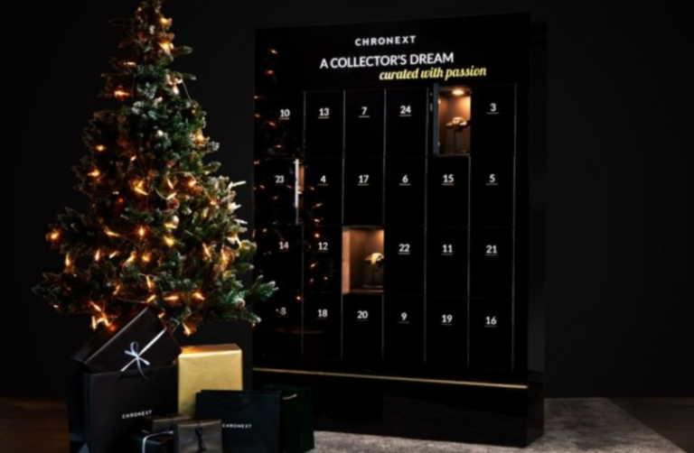 Αυτό είναι το πιο ακριβό Χριστουγεννιάτικο ημερολόγιο στον κόσμο – Κοστίζει 1,25 εκατ. ευρώ!