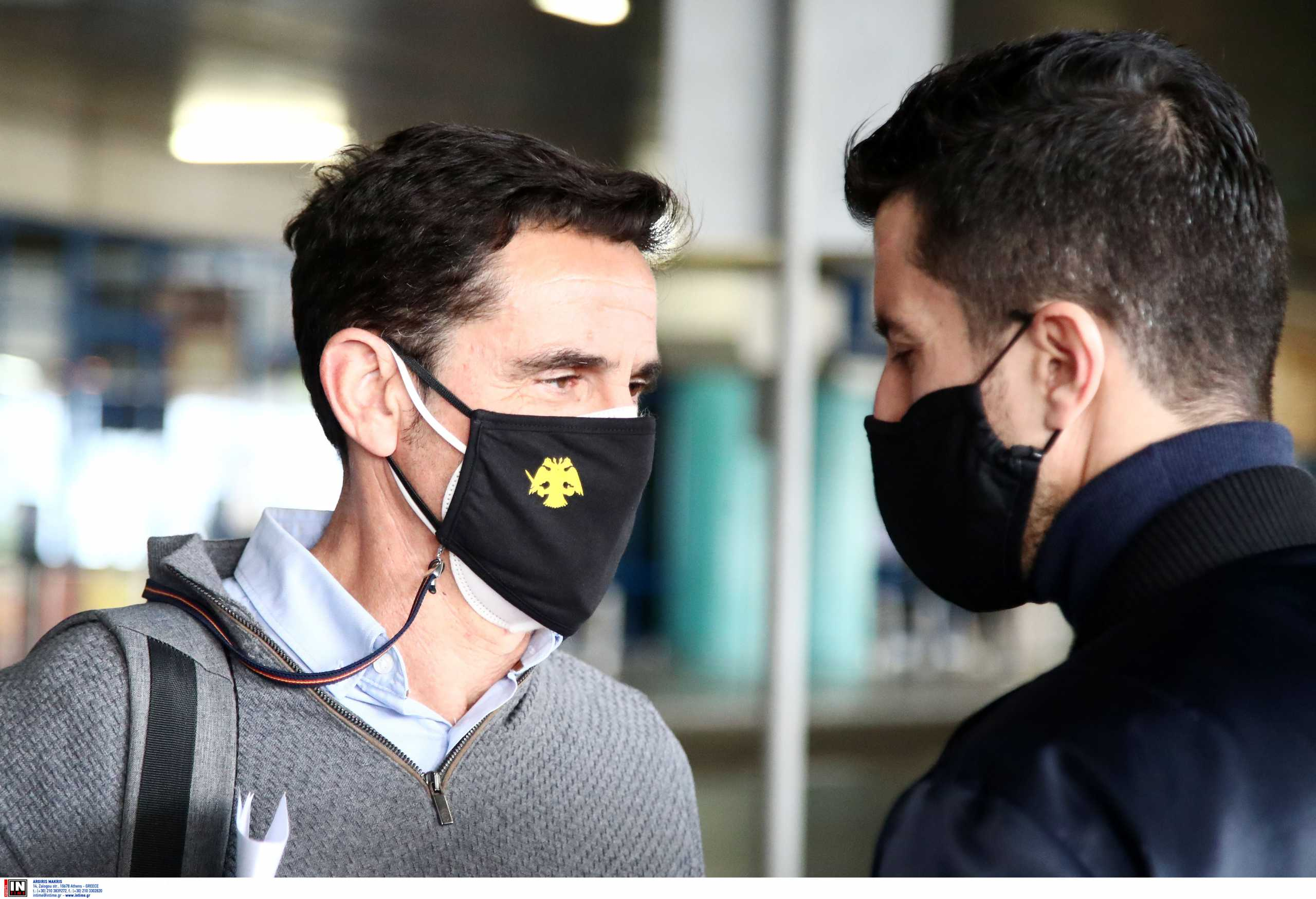ΑΕΚ: «Δυνατό» όνομα από την Ισπανία για τη θέση του προπονητή