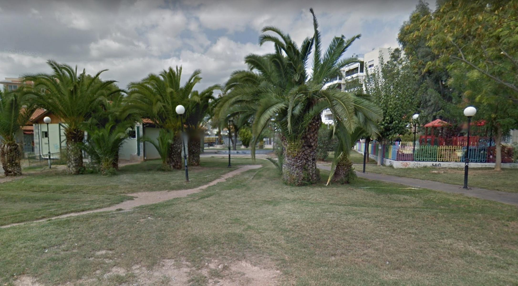 Αλλάζει ο Δήμος Ιλίου – Αποκτά νέο κοινόχρηστο χώρο πρασίνου στον Άγιο Φανούριο