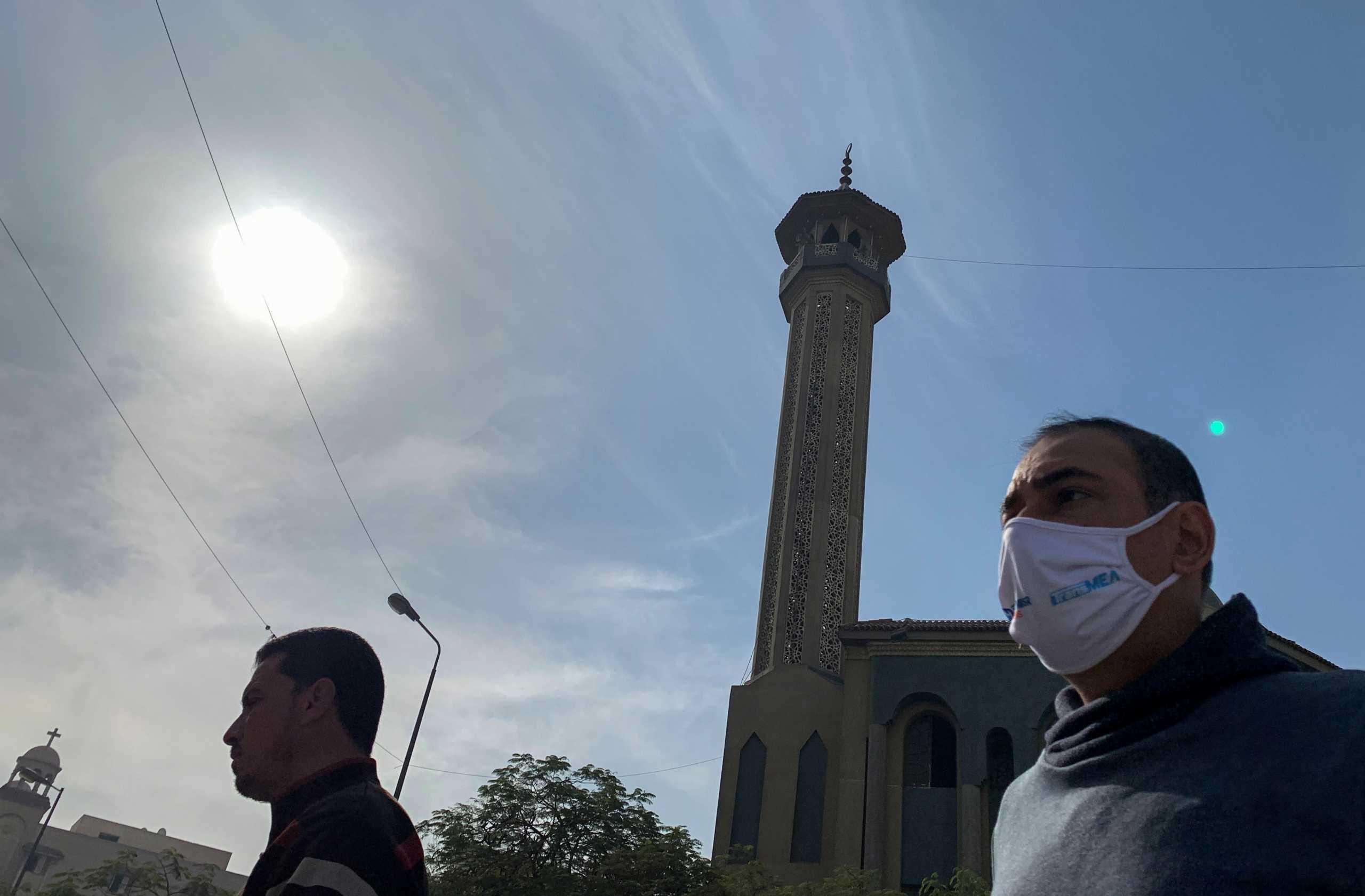Γαλλία: Αρχίζει η διαδικασία για το κλείσιμο μουσουλμανικού τεμένους στην Αλόν