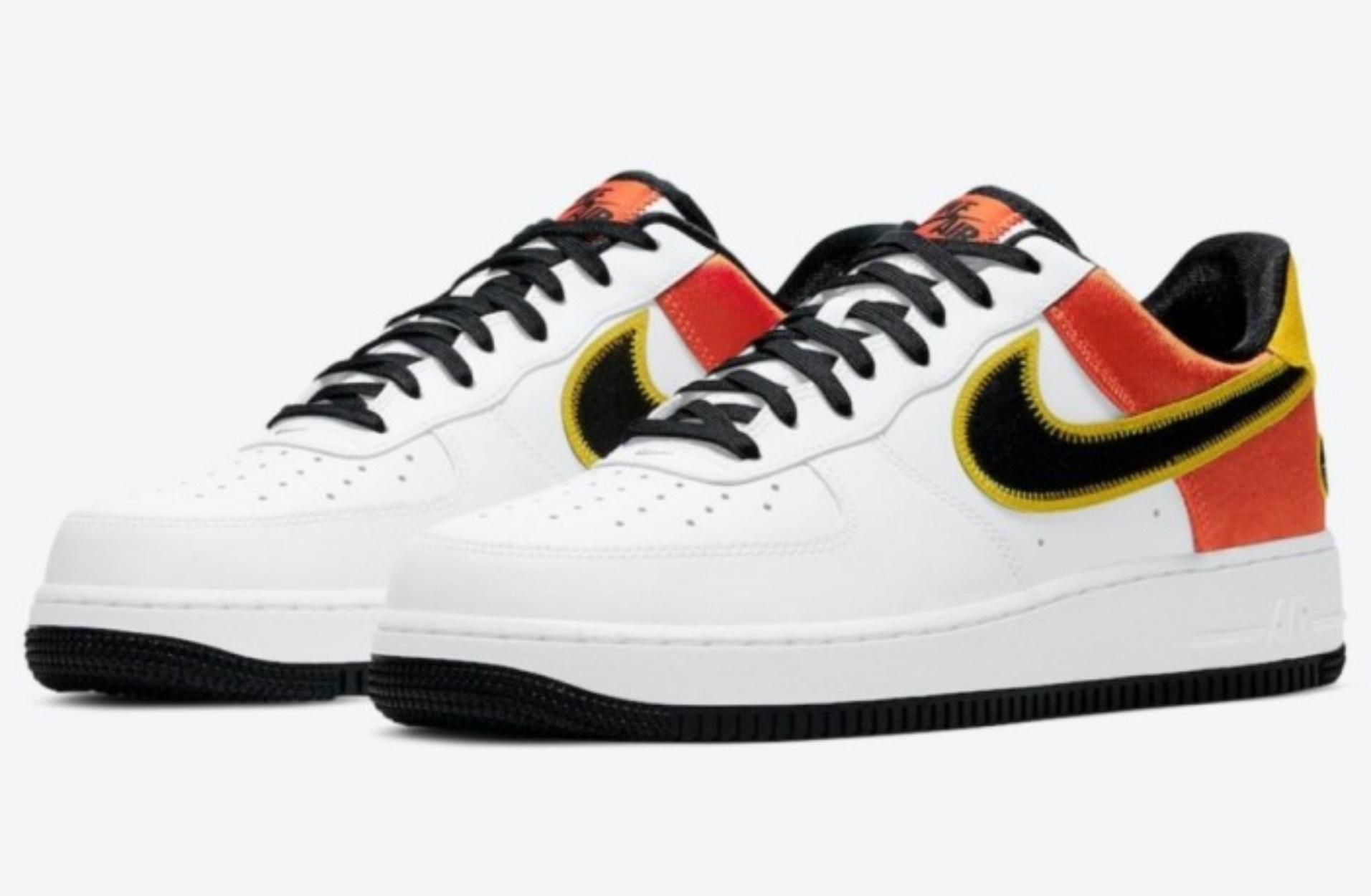 Δείτε το νέο sneaker της Nike που πρόκειται να κυκλοφορήσει το 2021