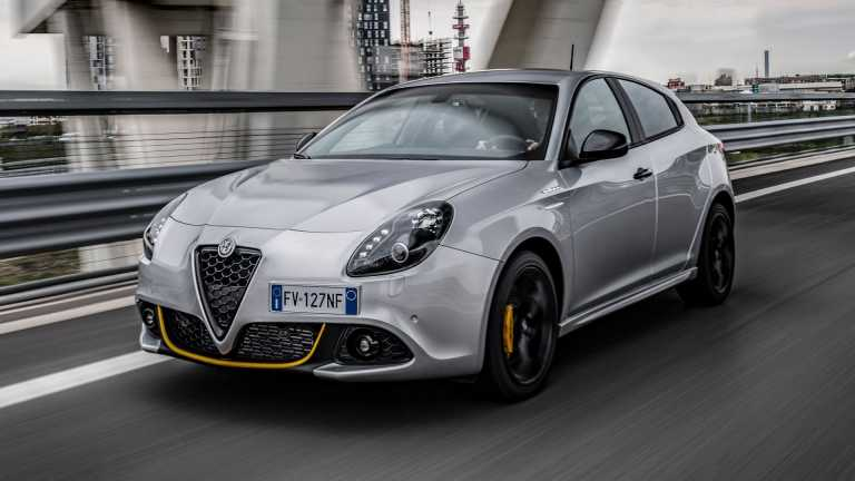 Οριστικό τέλος για την Alfa Romeo Giulietta [pics]