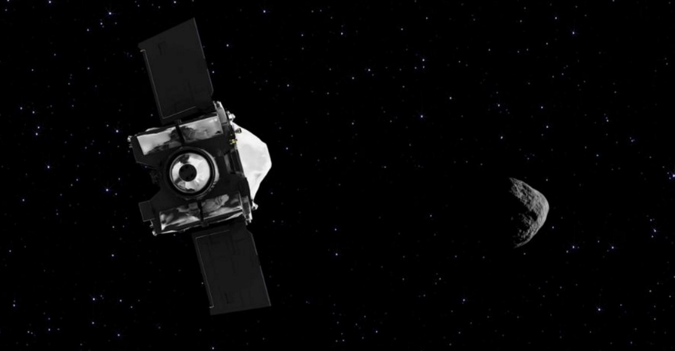 NASA: Αστεροειδής όσο το Άγαλμα της Ελευθερίας περνά ξυστά από τη Γη