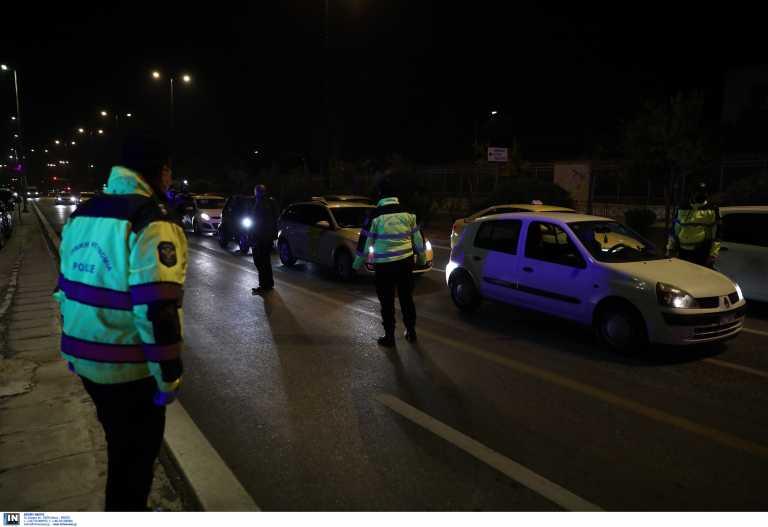 Κορονοϊός: Πρόστιμα 486.600 ευρώ και οκτώ συλλήψεις για παραβιάσεις των μέτρων