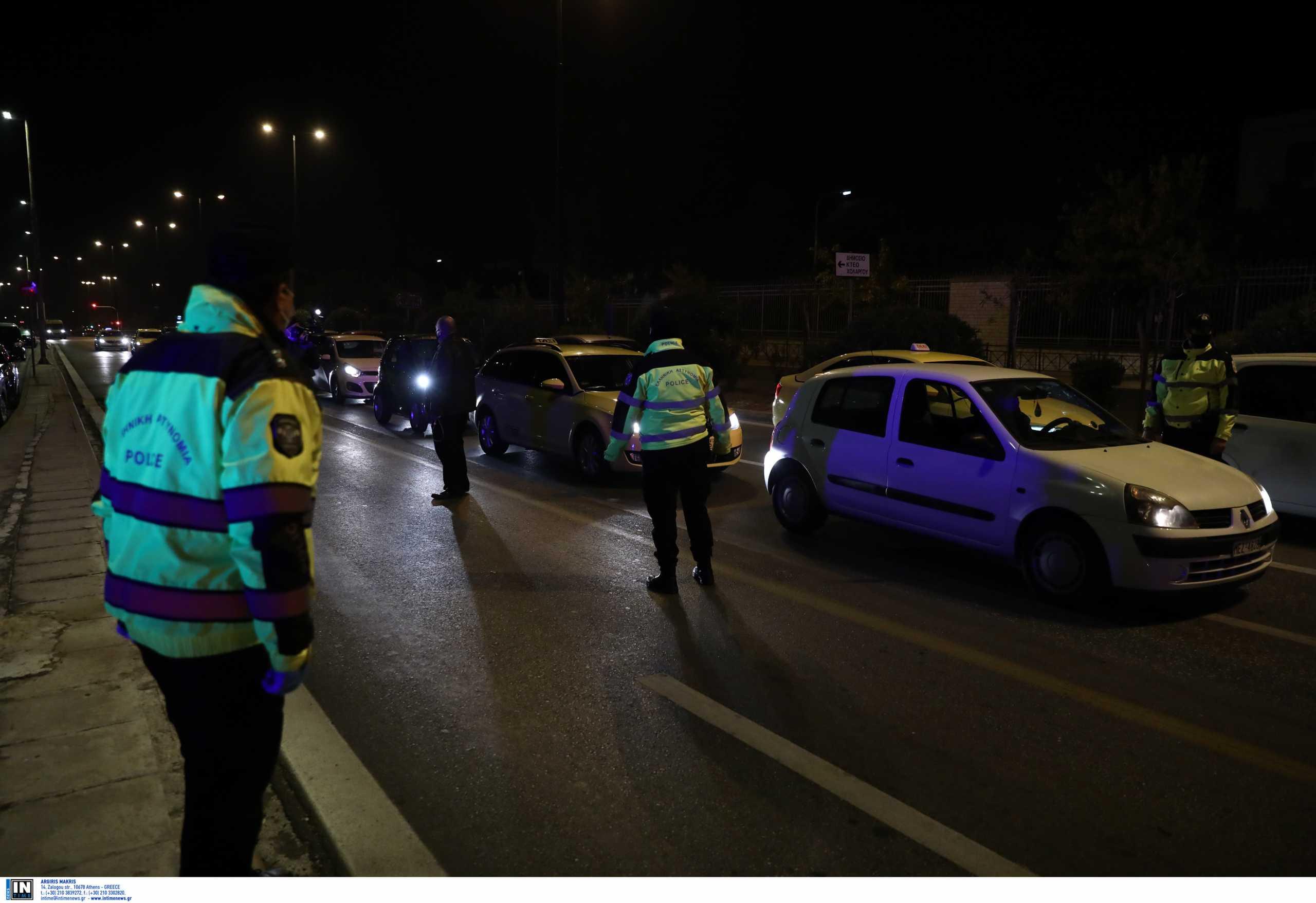Κορονοϊός: Συλλήψεις και πρόστιμα 409.450 ευρώ για μη τήρηση των μέτρων – Τι συνέβη σε αγροτικό συνεταιρισμό