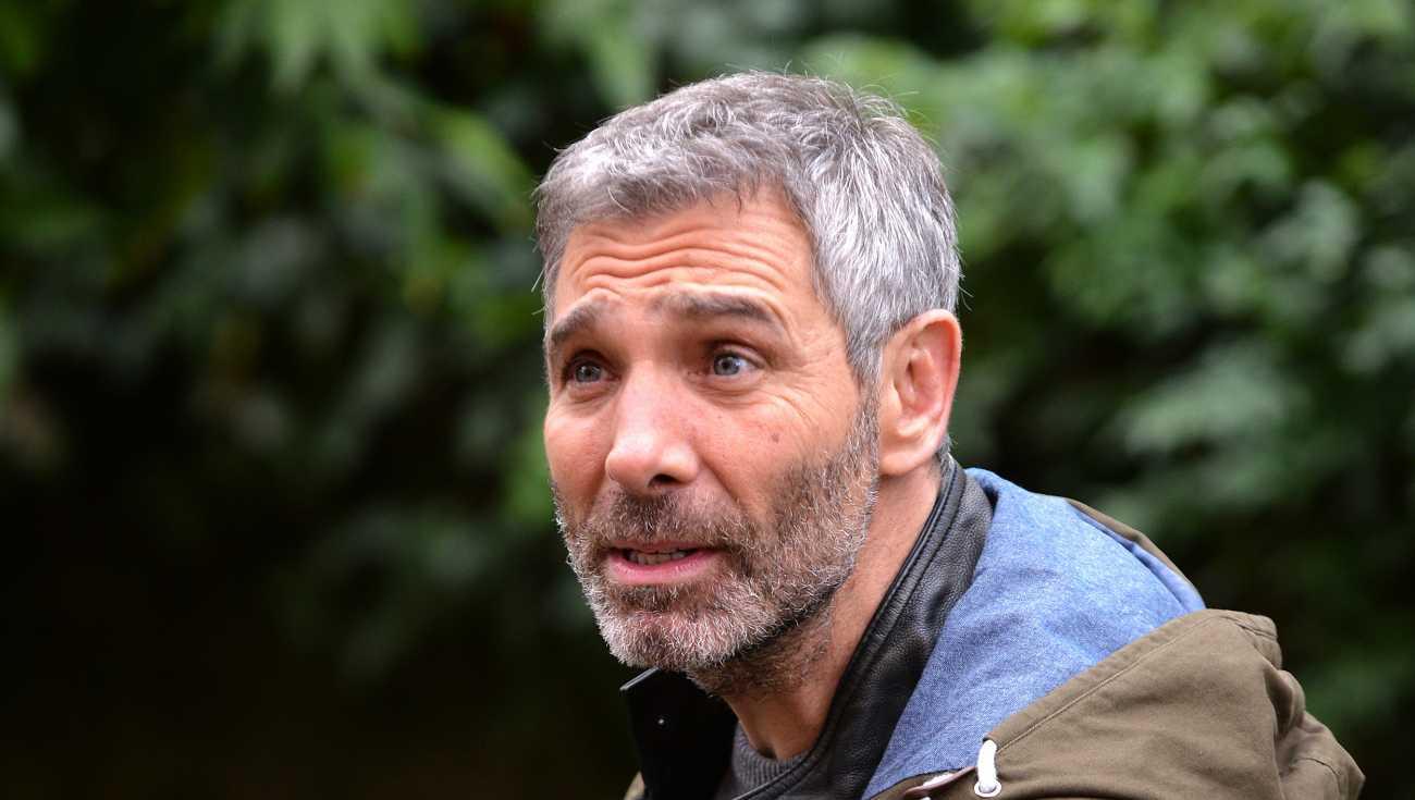 """Θοδωρής Αθερίδης: """"Δύο σπίτια είναι το """"ταβάνι"""" για έναν πετυχημένο ηθοποιό"""""""