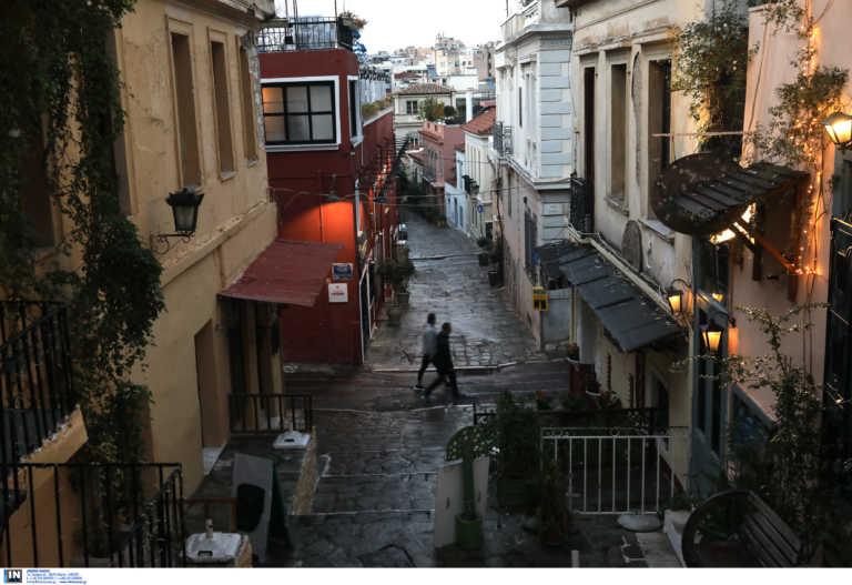Δερμιτζάκης: Ανησυχώ, με 2.000 κρούσματα δε γίνεται να μιλάμε για άνοιγμα της αγοράς