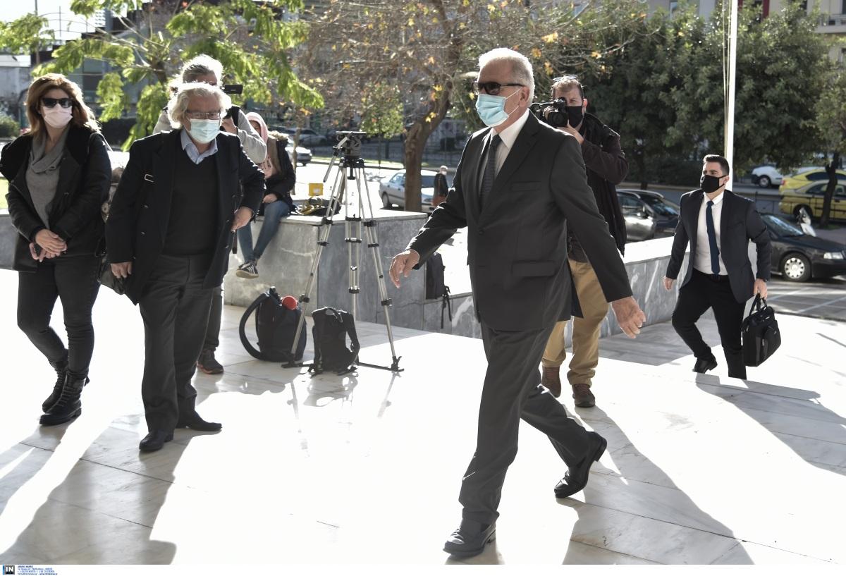 Αβραμόπουλος: Κατέρρευσε η σκευωρία της Novartis, απομένει να αποκαλυφθούν οι αυτουργοί και οι ψευδομάρτυρες