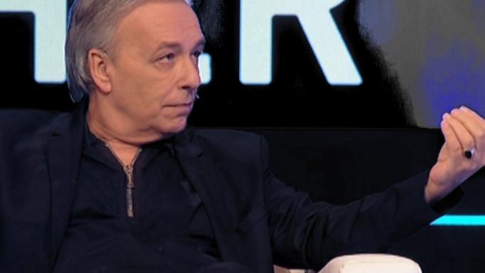 """Σε τεντωμένο σχοινί Ανδρέας Μικρούτσικος – Big Brother: """"Αν θέλετε μπορώ να αποχωρήσω"""""""