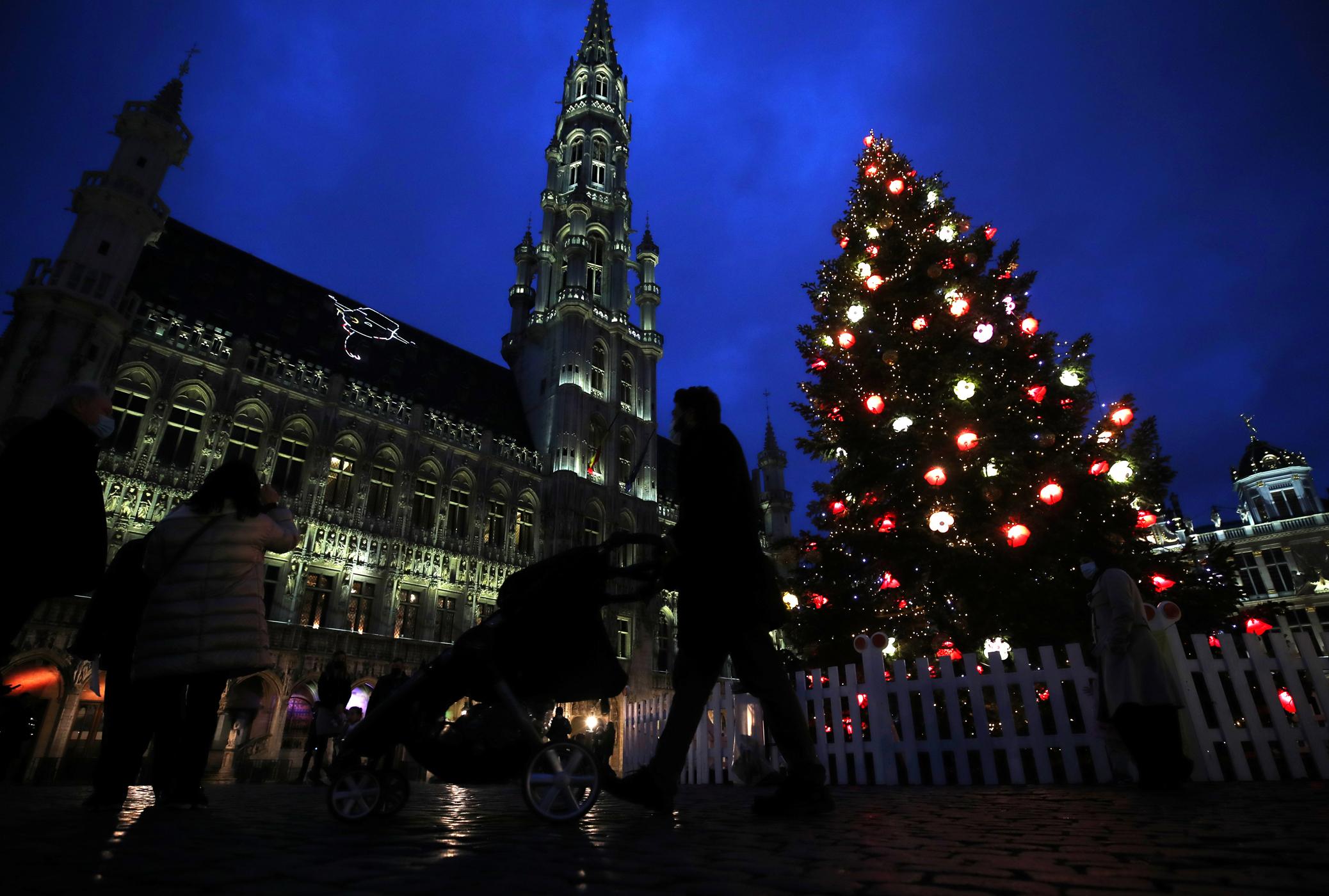 Βέλγιο: Αυστηρότερα μέτρα σε όσους επιστρέφουν από «κόκκινες» περιοχές