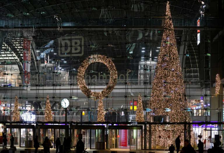 Γερμανία: Τα κλαμπ μετατρέπονται σε κέντρα rapid test στο Βερολίνο