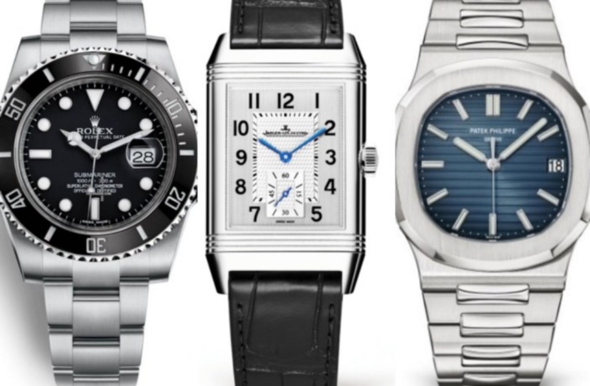 10 κλασικά ρολόγια που κάθε άντρας αξίζει να επενδύσει