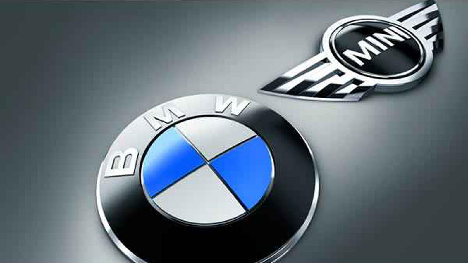 Ανάκληση για 145.000 ντίζελ αυτοκίνητα των BMW και MΙΝΙ