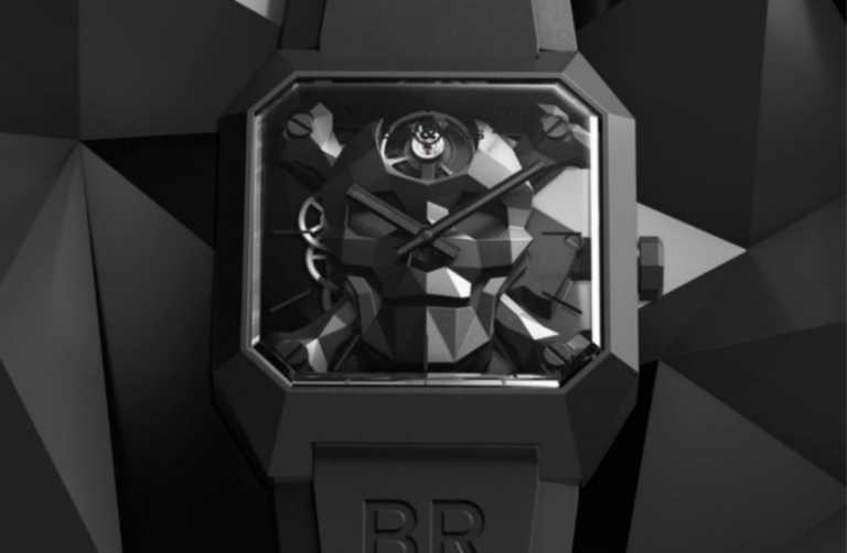 Η Bell & Ross κυκλοφόρησε ένα από τα πιο εντυπωσιακά ρολόγια που είδαμε φέτος