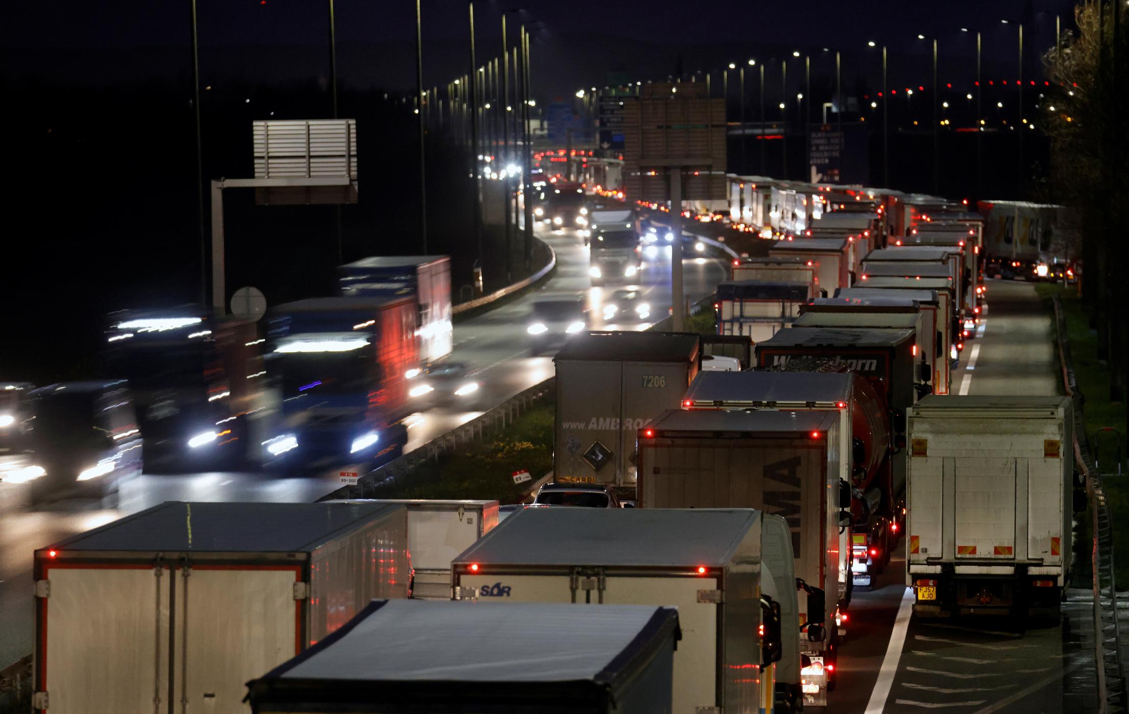 Brexit: Εμπορική συμφωνία ανάμεσα στη Βρετανία και την Τουρκία