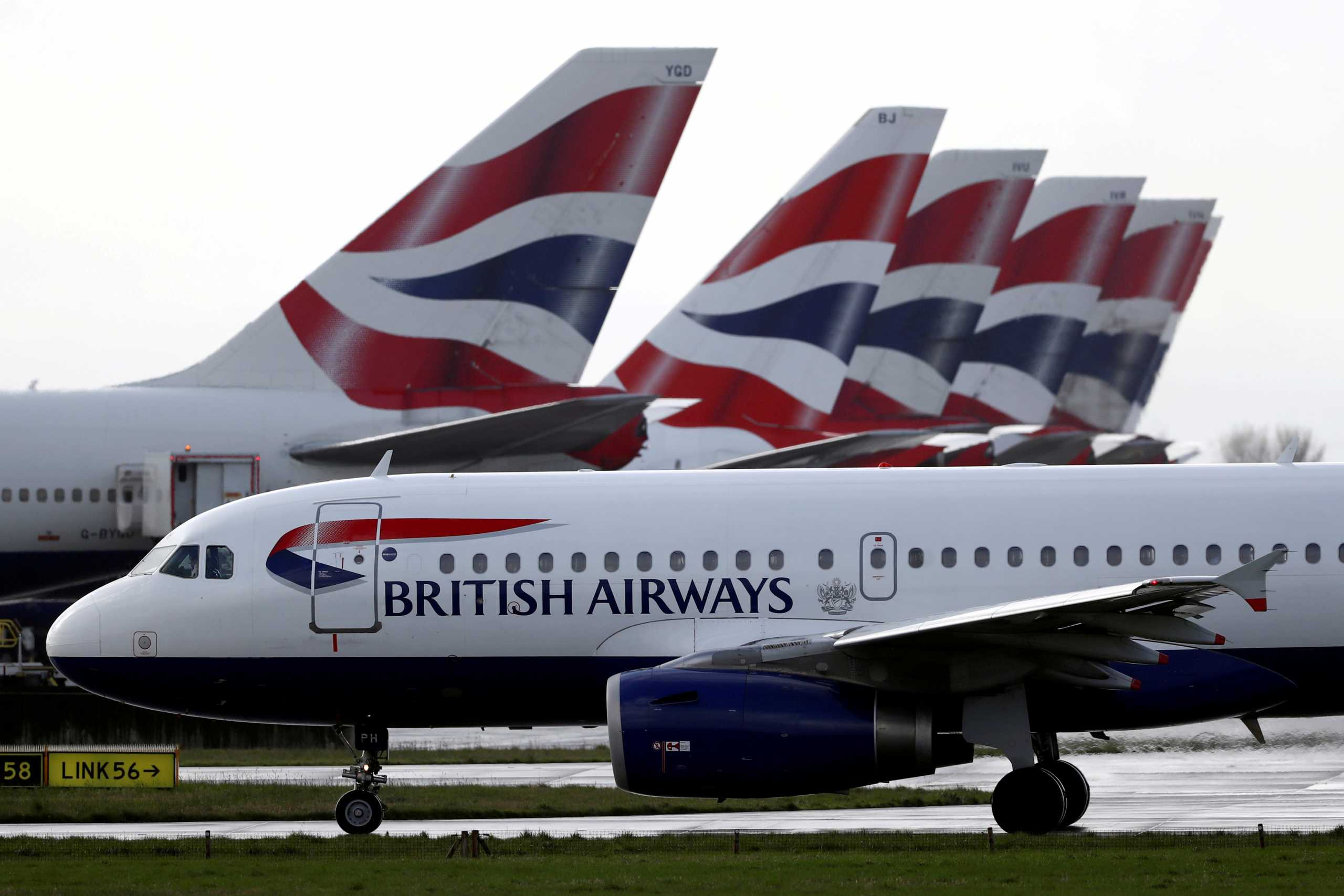 Ουγγαρία: Απαγορεύει την προσγείωση αεροσκαφών από τη Βρετανία έως τις 8 Φεβρουαρίου