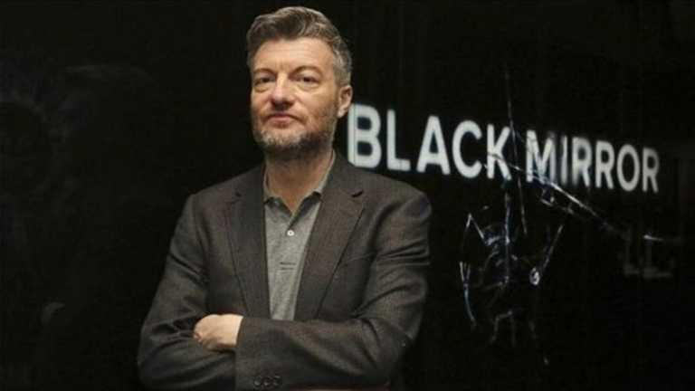 Τσάρλι Μπρούκερ: Ο δημιουργός του Black Mirror ετοιμάζει mockumentary για το 2020!
