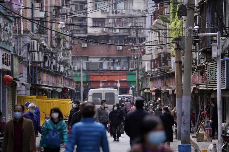 Κίνα: Άνδρας μαχαίρωσε και σκότωσε επτά ανθρώπους στην πόλη Καϊγουάν
