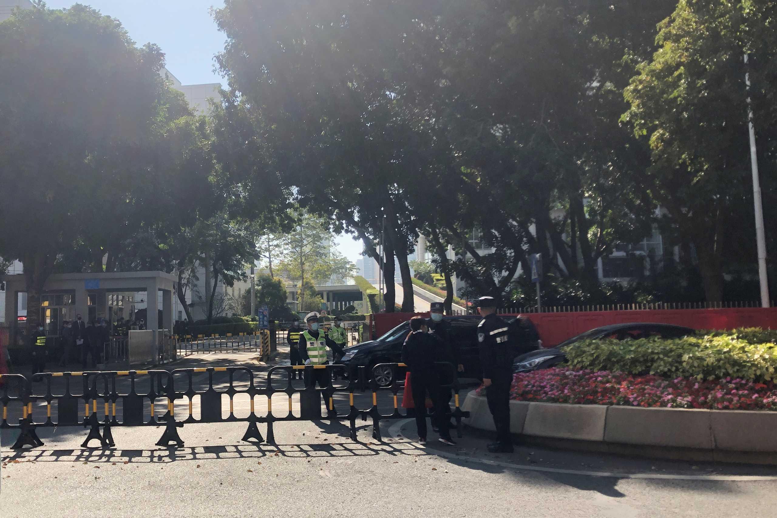 Κίνα: «Παρανοϊκός» ο 62χρονος που μαχαίρωνε περαστικούς στην Καϊγιουάν