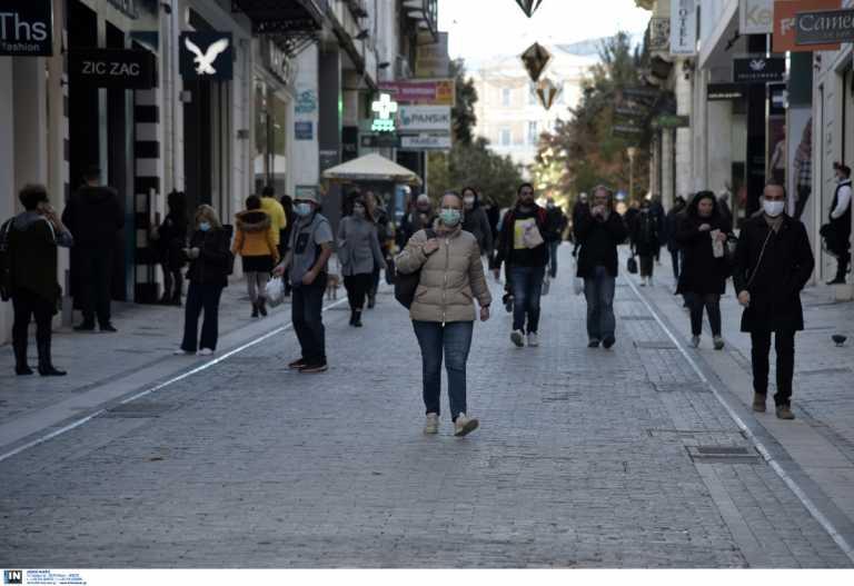 Κορονοϊός: 207 κρούσματα στην Αττική, 32 στη Θεσσαλονίκη – Ο χάρτης της διασποράς