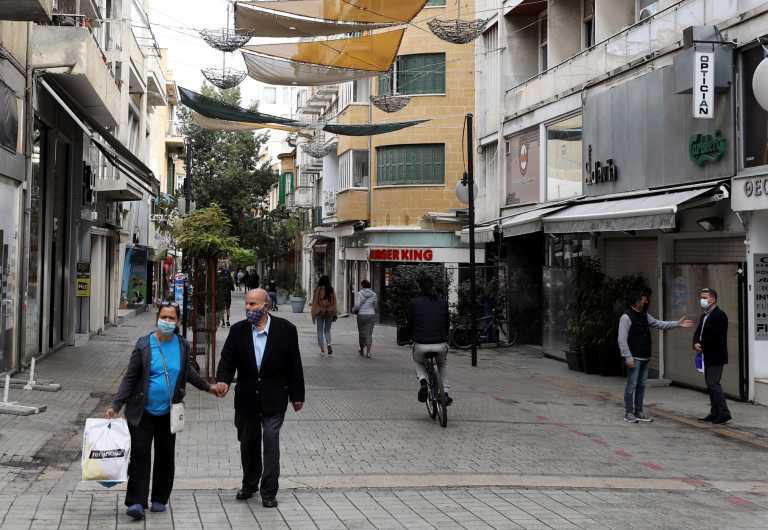 Κύπρος: Ένας θάνατος και 202 νέα κρούσματα κορονοϊού
