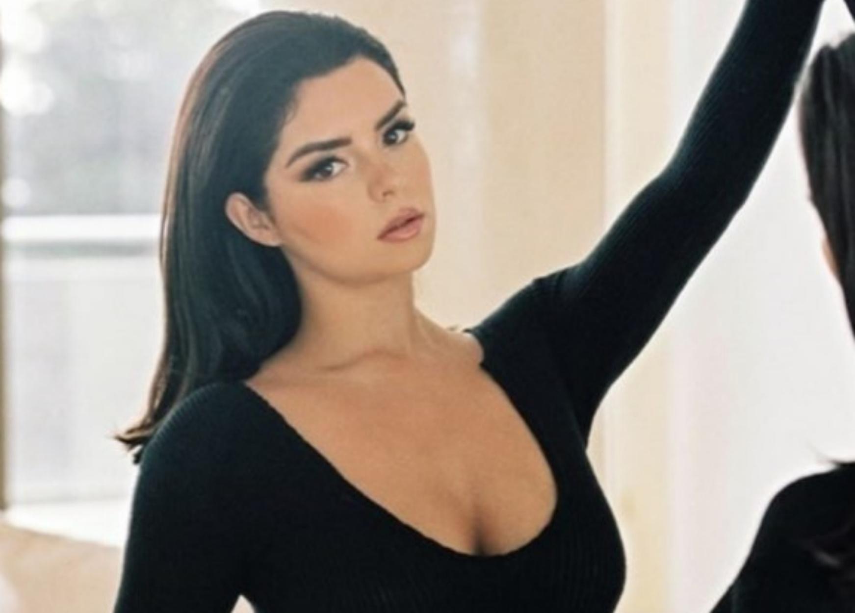 Οι σέξι φωτογραφίες της Demi Rose άφησαν με το στόμα ανοιχτό τους 15,3 εκατ. οπαδούς της