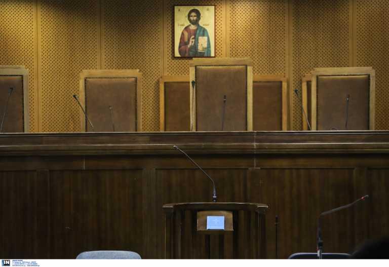 Κλειστά και αύριο Τετάρτη τα Δικαστήρια στην Αττική