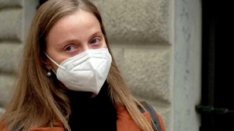 """Λένα Δροσάκη: """"Όταν έμαθα ότι ήμουν έγκυος είχα πέσει κάτω, έκλαιγα…"""""""