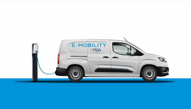 Citroen Berlingo, Peugeot Rifter και Opel Combo Life γίνονται ηλεκτρικά