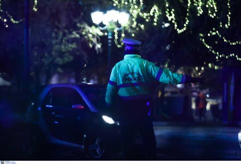 Παραμονή Πρωτοχρονιάς: Χιλιάδες αστυνομικοί στους δρόμους – Όλα τα μέτρα