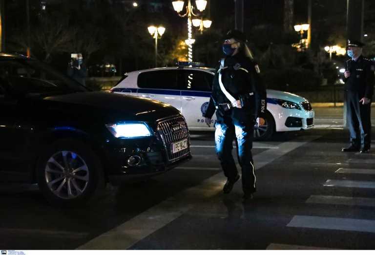 Lockdown: 124 συλλήψεις και πρόστιμα 560.000 ευρώ σε 24 ώρες – Η καφετέρια «καπνιστήριο» στον Άλιμο