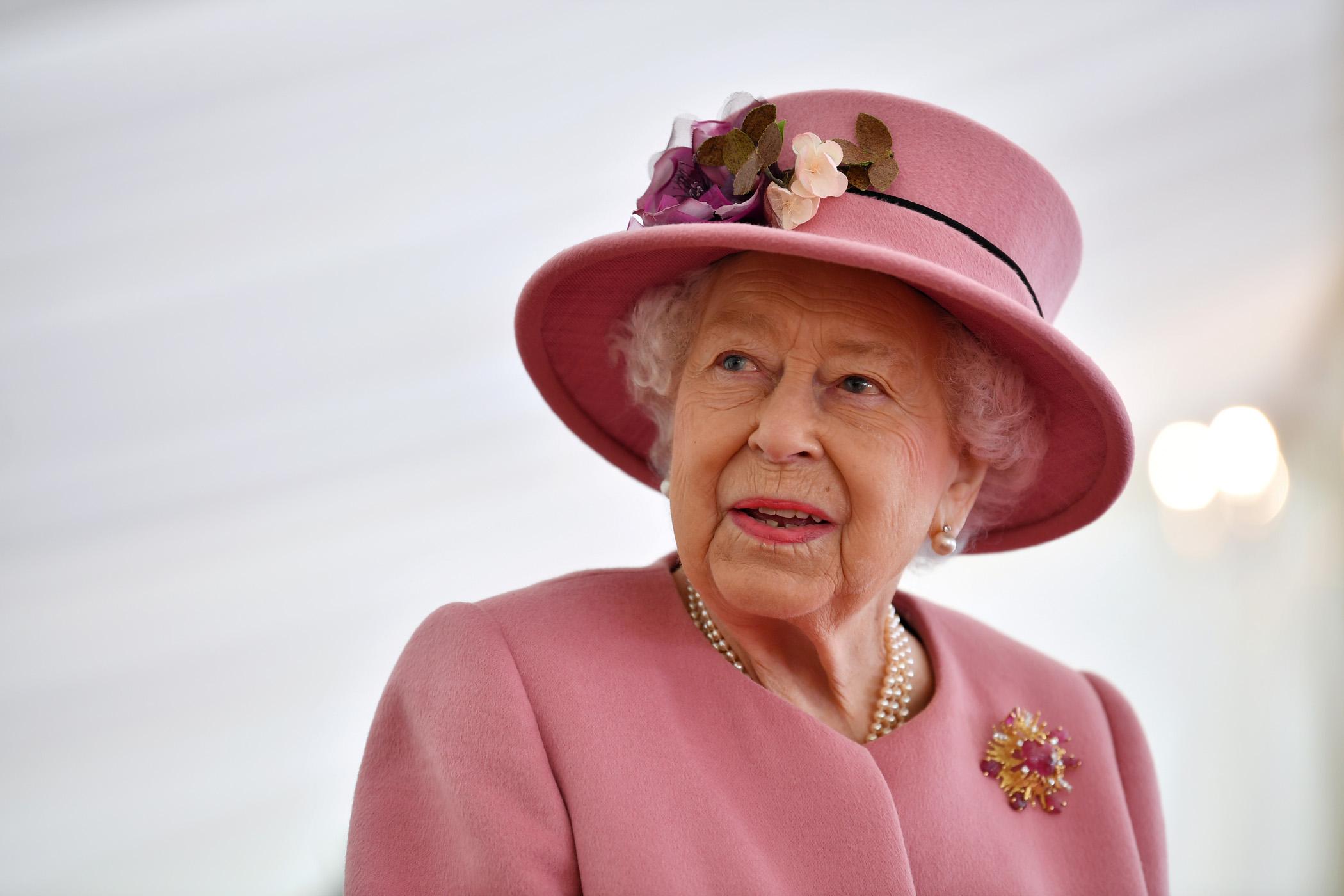 Η βασίλισσα Ελισάβετ απέκτησε και 9ο δισέγγονο – Γέννησε η πριγκίπισσα Ευγενία