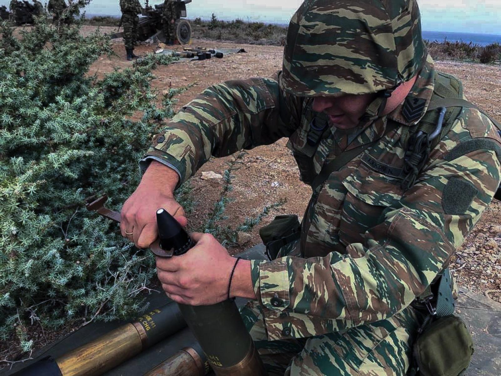 Προσλήψεις 1.000 ΕΠΟΠ στο Στρατό Ξηράς μέσω ΑΣΕΠ – Στο ΦΕΚ η προκήρυξη