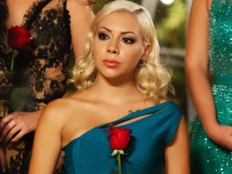 Ποια είναι η Εριέττα που αποχώρησε από το The Bachelor; Πληροφορίες και φωτογραφίες από τη ζωή της!