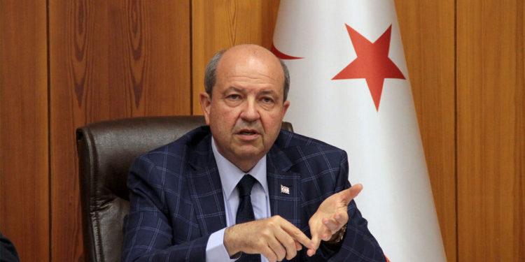 """Κατεχόμενα: """"Σπόντες"""" Τατάρ στην ειδική απεσταλμένη του ΟΗΕ για νέα δεδομένα στο Κυπριακό!"""