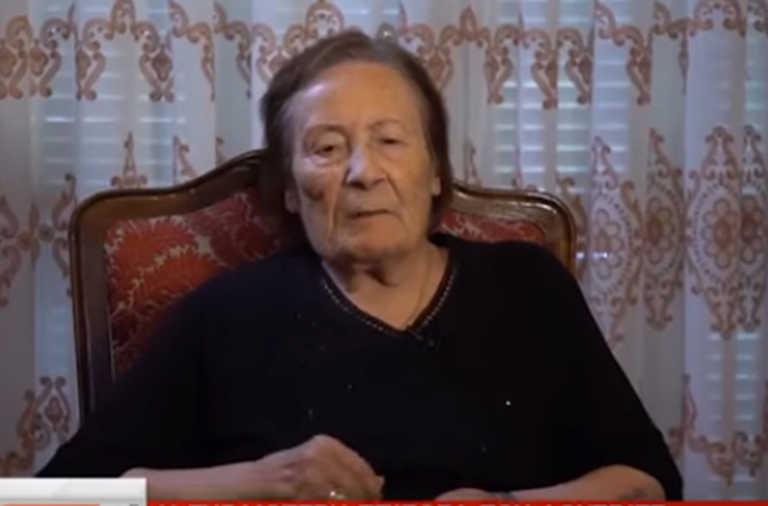 Ιωάννινα: Πέθανε η γηραιότερη Ελληνίδα επιζώσα του Άουσβιτς