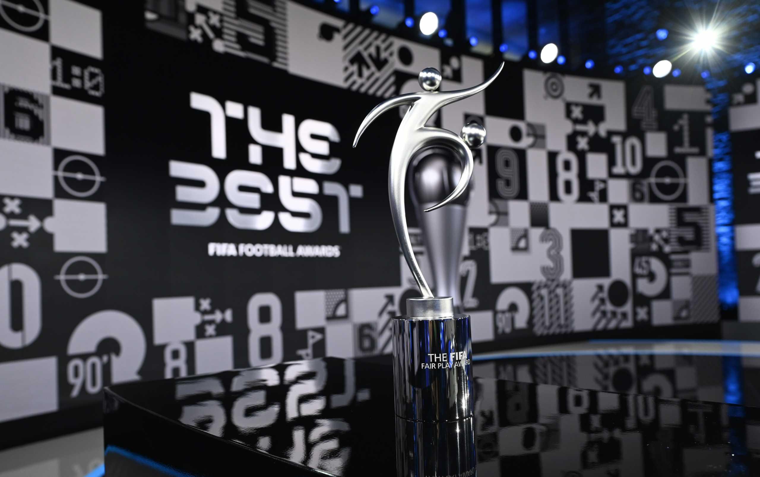 Βραβεία FIFA: Κορυφαίοι για το 2020 Λεβαντόφσκι, Νόιερ και Κλοπ – Καλύτερο γκολ ο Σον