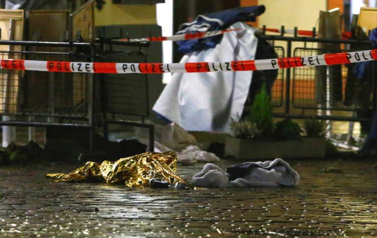 Γερμανία: 5 οι νεκροί από την επίθεση στο Τρίερ – Έκανε ελιγμούς με το αυτοκίνητο για να τους πετύχει! (pics)