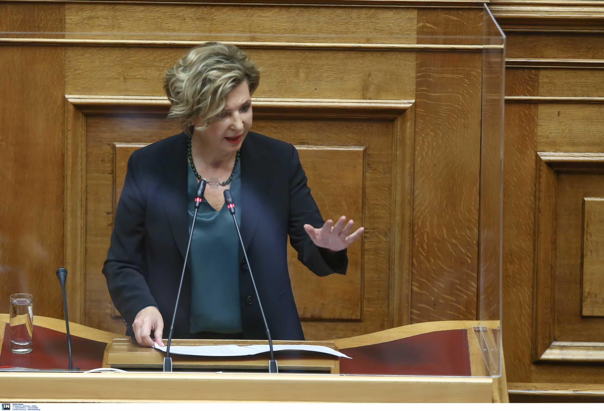 Επίθεση ΣΥΡΙΖΑ για προϋπολογισμό και click away